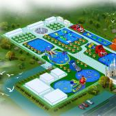Water Park FLWP-A10001